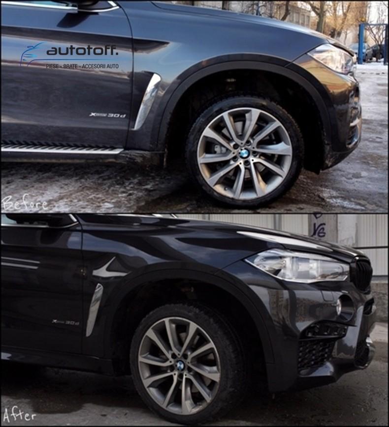 Body kit M BMW X6 F16 (2015+) M-Tech Design