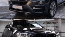 Body kit M BMW X6 F16 (2015+) M-Tech Design