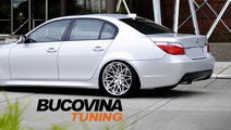 BODY KIT M TECH BMW E60 SERIA 5