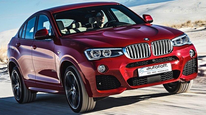 Body kit M-Technik BMW X4 F26 (2014+)
