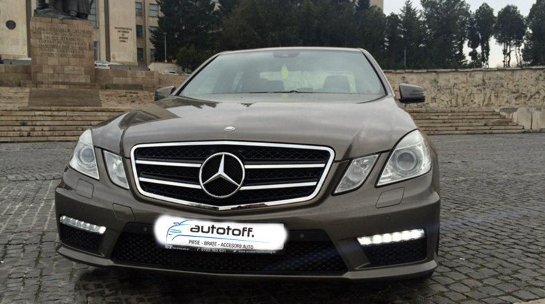 Body kit Mercedes Benz E-Class W212 (2009-2013) AMG Design - OFERTA!!!