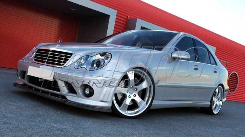 Body Kit Mercedes C-Class W203 AMG-Style