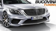 BODY KIT  MERCEDES S CLASS W222 S63 AMG - CALITATE...