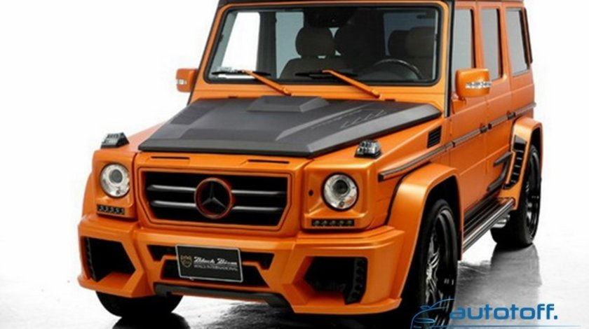 Body kit Mercedes W463 G-Class (1989+) G65 AMG Design