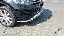 Body Kit OFF ROAD BodyKit FATA SPATE VW Touareg 7P...