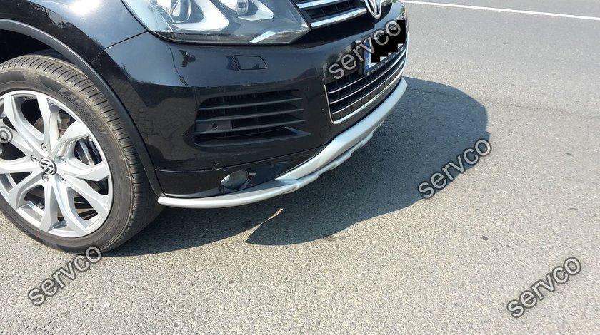 Body Kit OFF ROAD BodyKit FATA SPATE VW Touareg 7P5 2010 - 2015 ver1