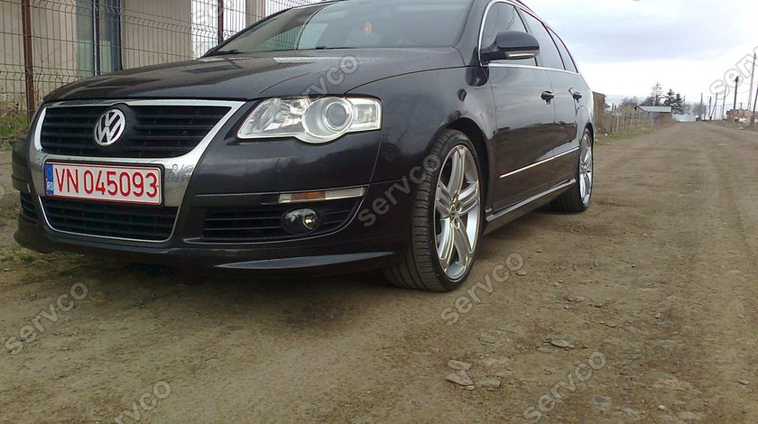 Body kit Pachet RLine R Line Passat B6 3C 2005 2006 2007 2008 2009 2010 Variant Break