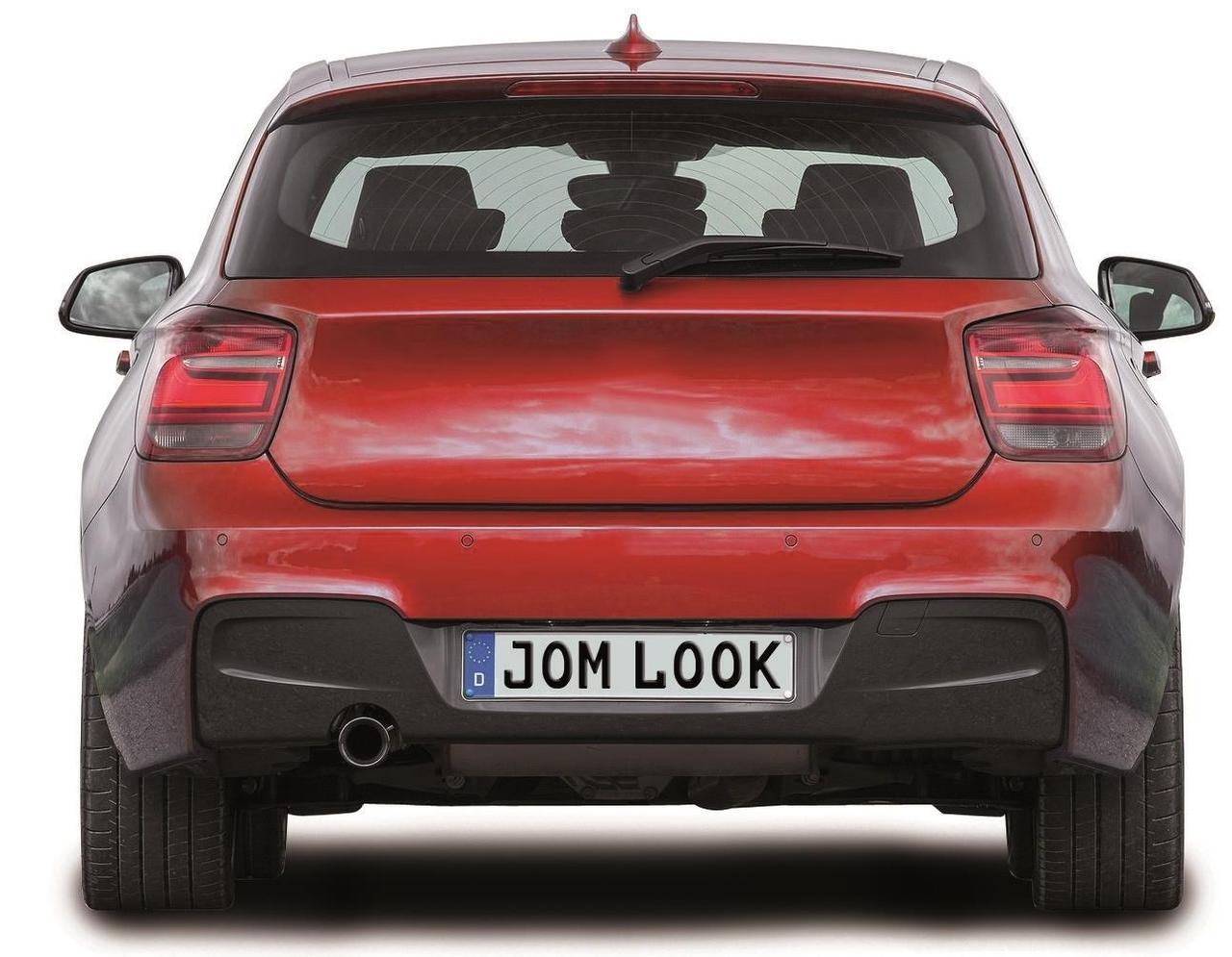 Body kit pachet sport pentru BMW F20/21, model fabricat 2011-2015