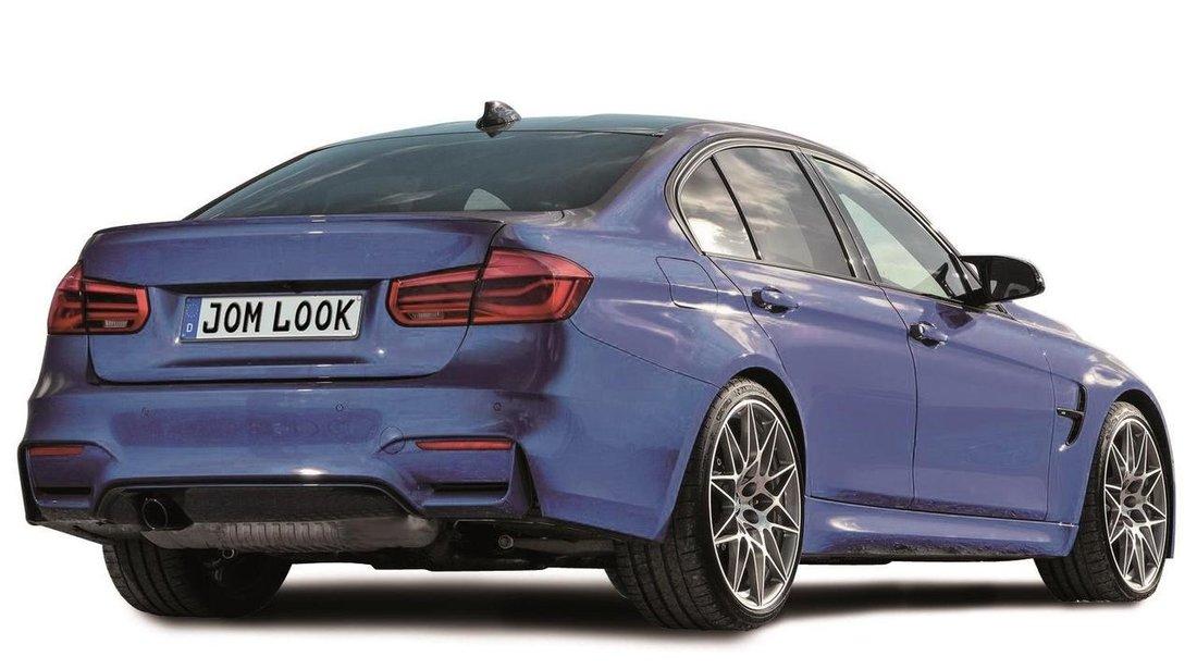 Body Kit pentru BMW seria 3, F 30 model fabricat din 10/2011-