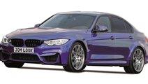 Body Kit pentru BMW seria 3, F 30 model fabricat d...