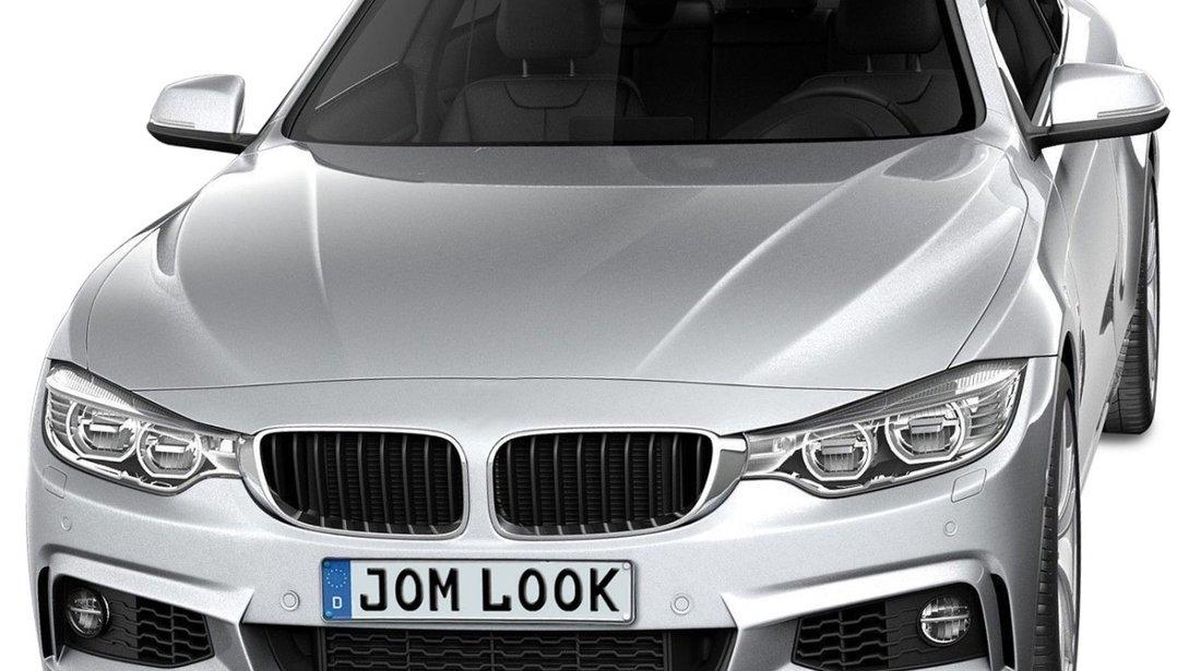 Body Kit pentru BMW Seria4 F32 M-Tech Sport Design Coupe Cabrio