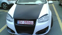 Body kit pt vw golf 5 din fibra de sticla 250 Euro