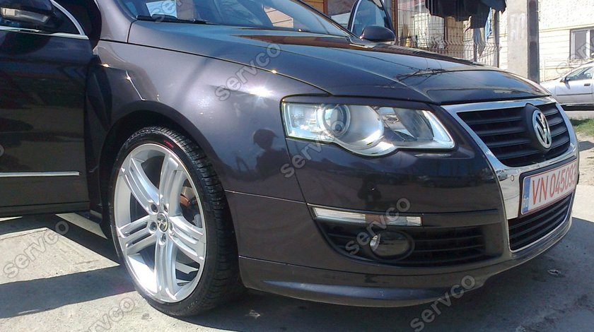 Body kit r line passat b6 2005 2006 2007 2008 2009 2010 v1