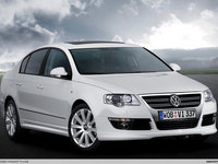 Body kit R line Passat B6 2005 2006 2007 2008 2009 2010 v2