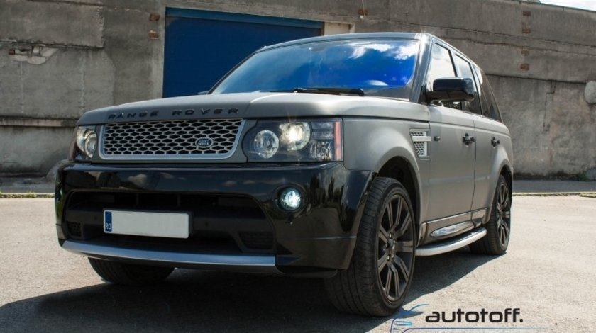 Body kit Range Rover Sport L320 (2005-2013) Autobiography Design