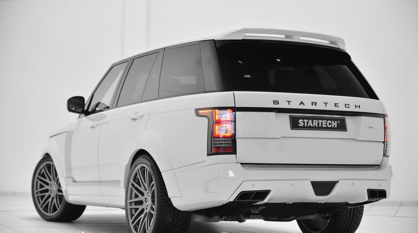 Body KIT Range Rover Vogue STARTECH 2013