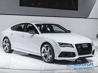 Body kit RS7 Audi A7 4G
