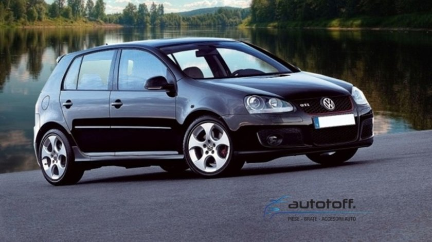 Body kit VW Golf 5 (2005-2009) GTI Design