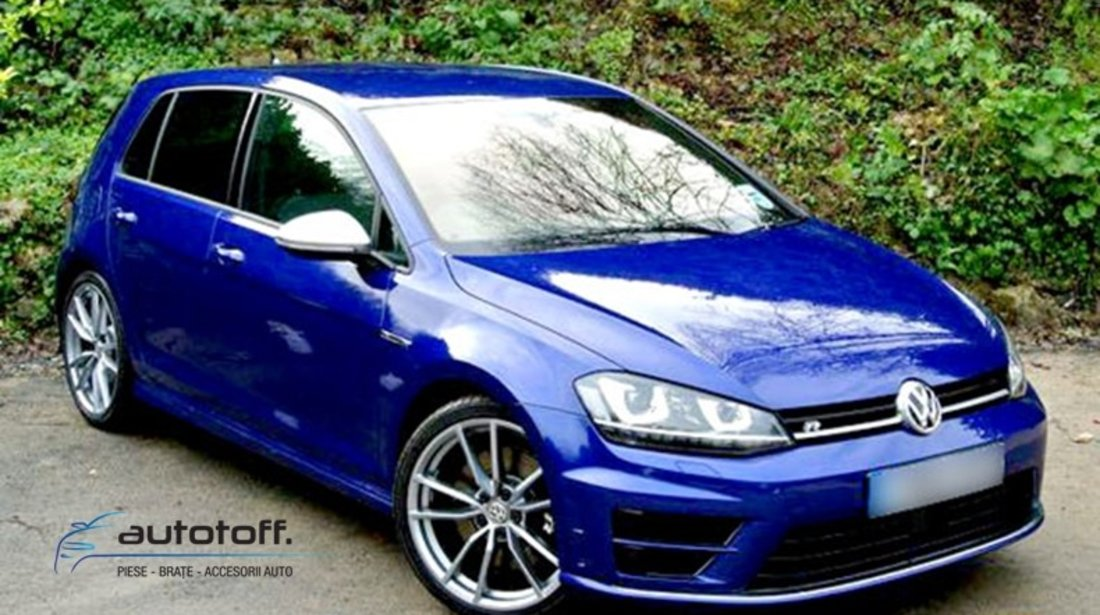 Body kit VW Golf 7 (2012+) R20 Design