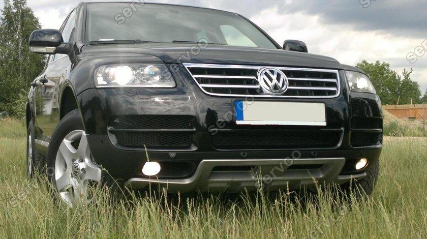 Body Kit VW Touareg King Kong R50 Off Road Sport Tuning 2002-2006