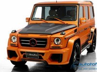 Body Mercedes W463 G-Class (1989-up) G65 AMG Design