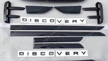 BODYKIT BLACK EDITION DYNAMIC LAND ROVER DISCOVERY...