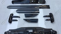 BODYKIT BLACK EDITION LAND ROVER DISCOVERY 5 L462 ...