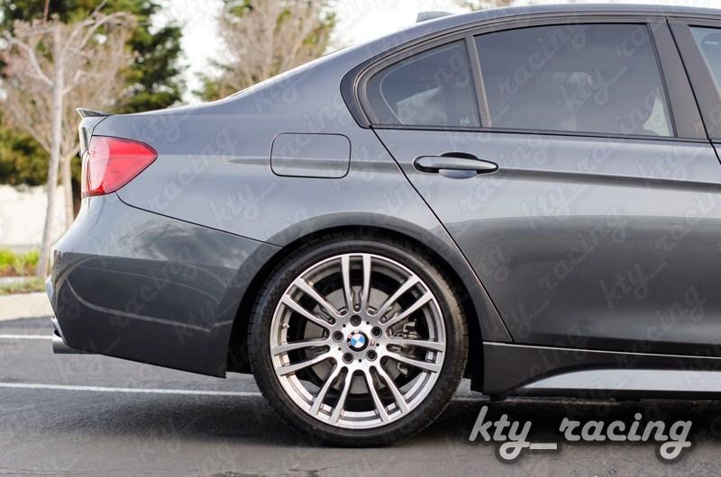 BodyKIT BMW F30 Paket M-Performance