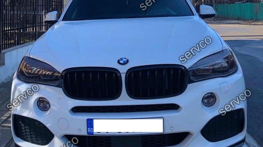Bodykit BMW X5 F15 M50D Mpack 2013-2018 v1