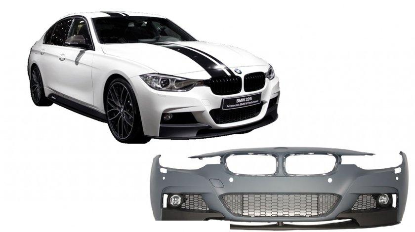 Bodykit + Evacuri M-power BMW Seria 3 F30 M-Performance