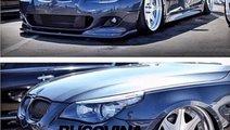 BODYKIT M TECH BMW SERIA 5 E60 NON FACELIFT