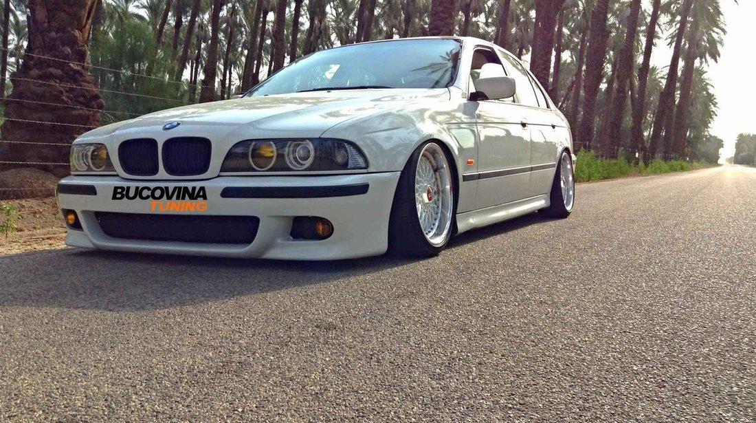 BODYKIT M5 BMW E39 - SERIA 5 (1995-2004)