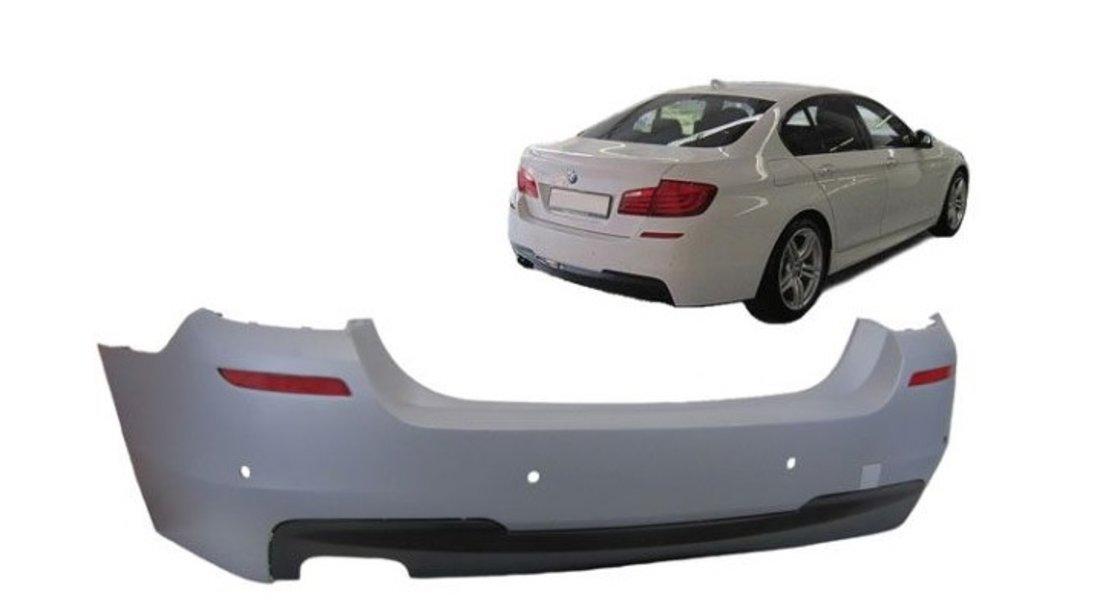 Bodykit Pachet M BMW F10 Seria 5