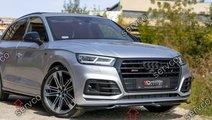 Bodykit pachet tuning sport Audi Q5 SQ5 Sline S-Li...