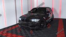 Bodykit pachet tuning sport BMW Seria 1 E81 E87 FL...