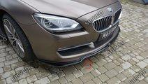 Bodykit pachet tuning sport BMW Seria 6 F06 M Pack...