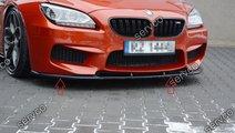 Bodykit pachet tuning sport BMW Seria M6 F06 Gran ...