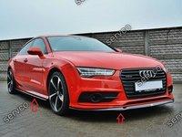 Bodykit tuning sport Audi A7 4G8 S-line Facelift 2014-2017 v1