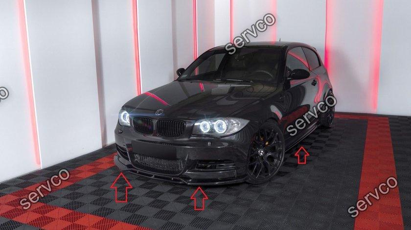 Bodykit tuning sport BMW Seria 1 E81 E87 M-Pachet Facelift 2008-2012 v1