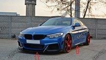 Bodykit tuning sport BMW Seria 4 F32 M-Pachet 2013...