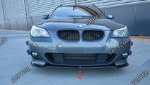 Bodykit tuning sport BMW Seria 5 E60 E61 M-Pachet ...
