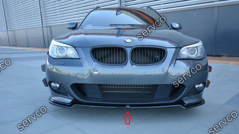 Bodykit tuning sport BMW Seria 5 E60 E61 M-Pachet 2003-2010 v2