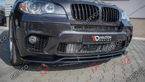 Bodykit tuning sport BMW X5 E70 M-Pack Facelift 20...