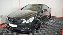 Bodykit tuning sport Mercedes E Class W207 Coupe A...