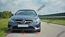 Bodykit tuning sport Mercedes E Class W212 Facelif...