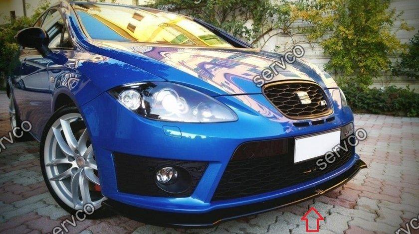Bodykit tuning sport Seat Leon 1P MK2 CUPRA FR Facelift 2009-2012 v2