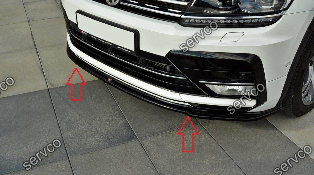 Bodykit tuning sport Volkswagen Tiguan MK2 R-Line 2015- v1