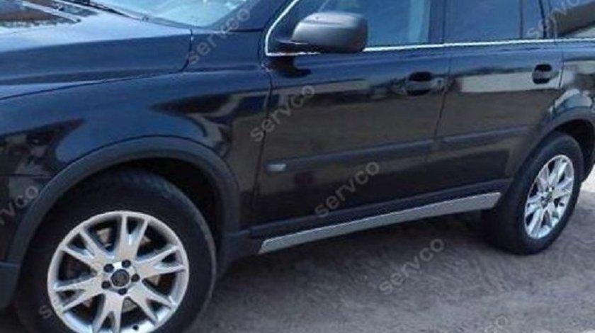BodyKit Volvo XC90 R Design 2002 2003 2004 2005 2006 v1