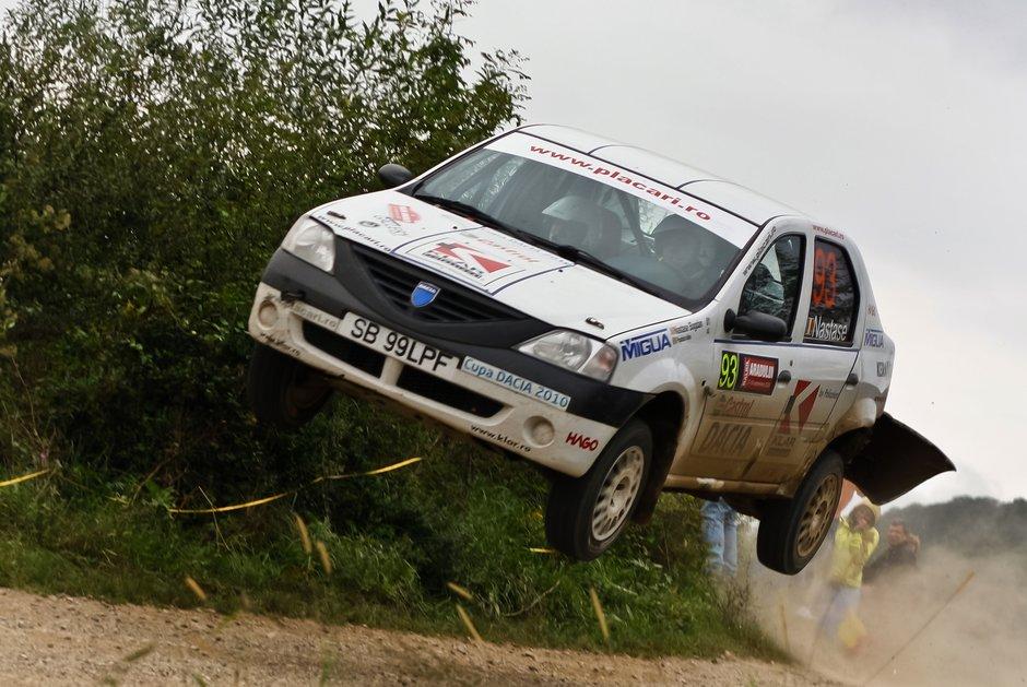 Bogdan Nastase/Alex Popidan: ne bucuram ca nu am lovit niciun spectator!