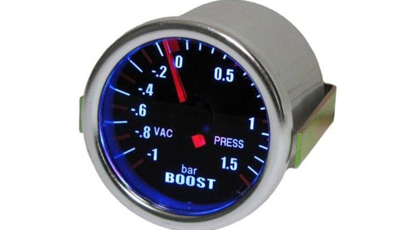 Boost presiune turbina (ceas indicator)